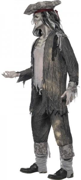Geisterschiff Halloween Piratenkostüm