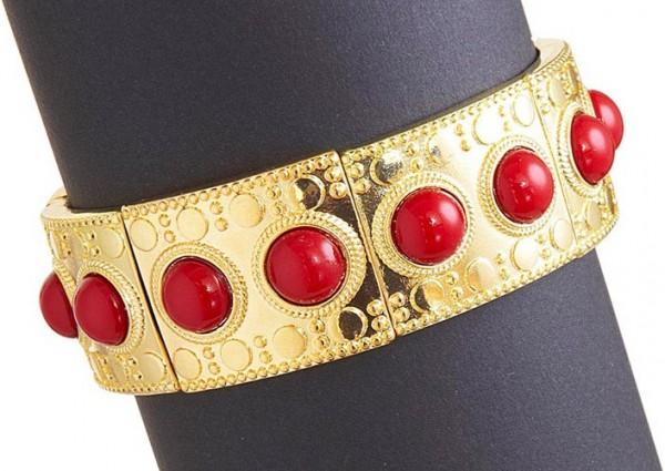 Antik Armband Gold