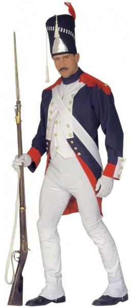 Premium Garde General Herrenkostüm