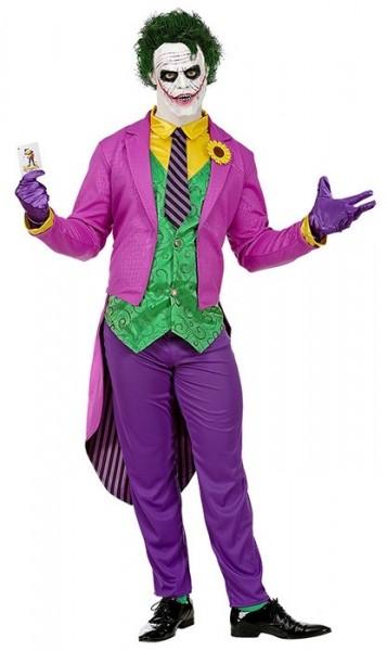 Mad Joker Kostüm für Herren