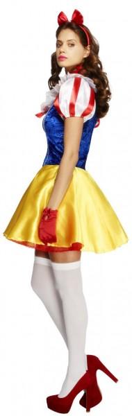 Seksowna bajkowa sukienka dla kobiet