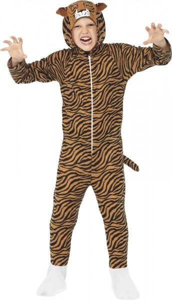 Tigerkind Overall Adriano