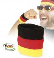 Deutschland Schweiß Armband
