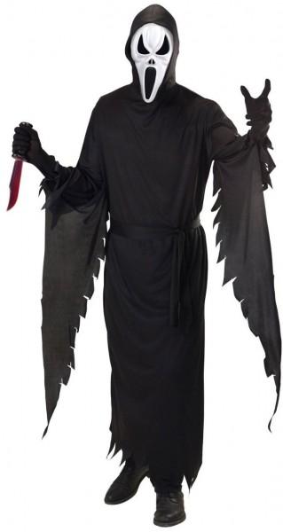 Kostium Krzyk