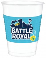 8 Battle Royal Birthday Becher 473ml