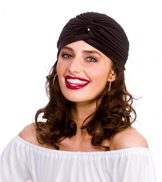 Wahrsagerin Turban für Damen
