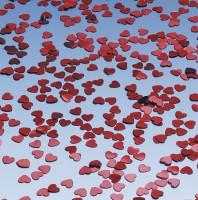 Herz Streudeko Liebe überall 15g