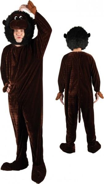 Monkey Alfi kostuum voor volwassenen