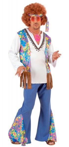Costume Chippie Hippie Homme