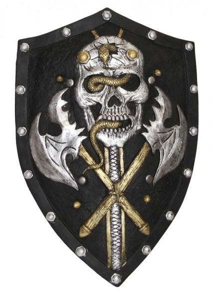 Reich des Todes Schild