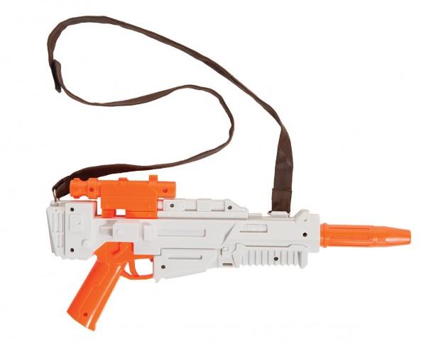 Star Wars VII Finn Blaster