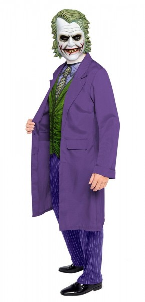 Joker Movie costume for men