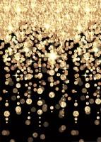 Sparkling Glanz & Glamour Wandfolie 120cm x 12m