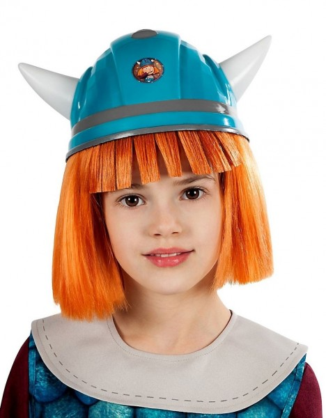 Casco infantil Wickie