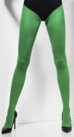 Collants verts Thea