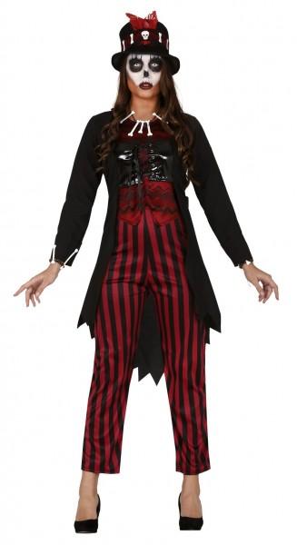 Costume da donna voodoo Summoner