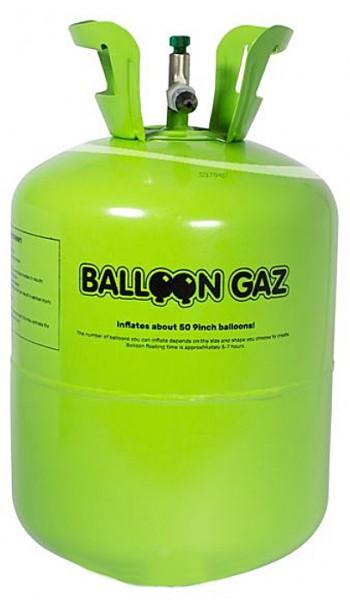 Helium Einwegflasche 50 1