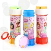 1 Disney Princess Seifenblasen 60ml