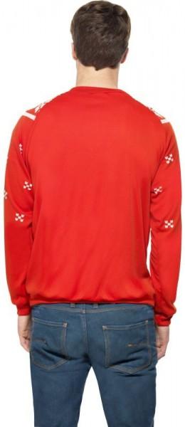 Maglione da uomo maglione di Natale