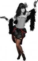 Rock burlesque noir