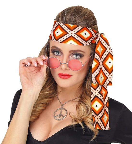 70er Jahre Stirnband Justine