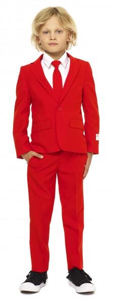OppoSuits festdragt Red Devil