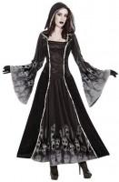 Kostüm Geister-Seelenfängerin Elvira