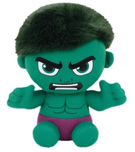 Hulk Kuscheltier 15cm