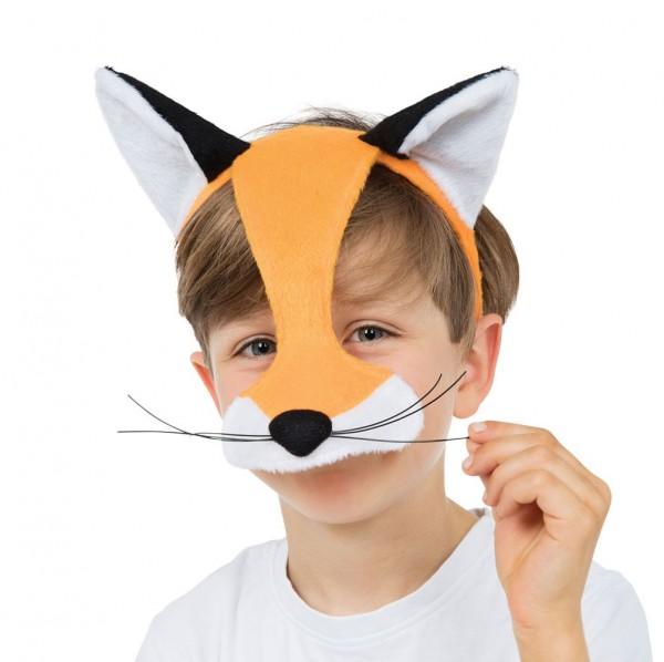 Leuke Vos Masker Kinderen