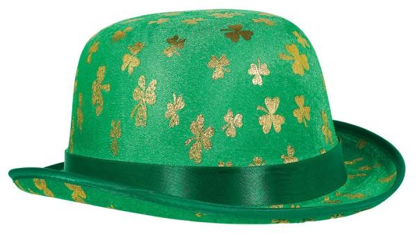 St .Patricks Day Kleeblatt Hut