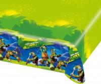Ninja Turtles Tischdecke Maigrün 120x180cm
