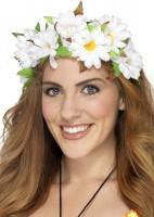 Blumen Haarband Gänseblümchen