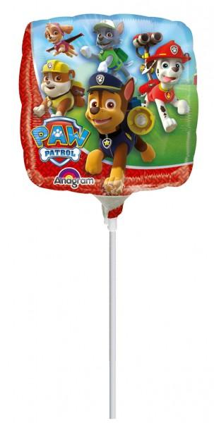 Paw Patrol Crew Stabballon 1
