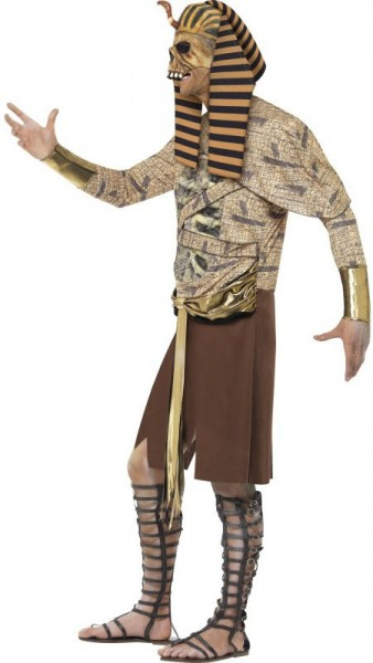 Untoter Pharao Kostüm