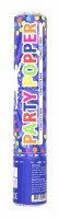 Party Popper buntes Konfetti