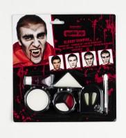 Graf Kasimir Vampir Make Up Set