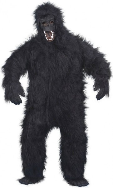 King Kong broer heren kostuum