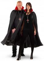 Leuchteffekt-Umhang für Vampire