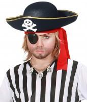 Percy Kinder Piratenhut