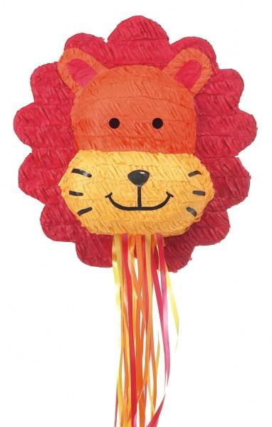 Little Lion Party Pinata 43cm