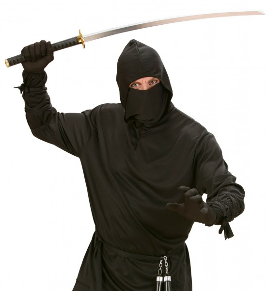 Samurai Ninja Schwert Hanzo