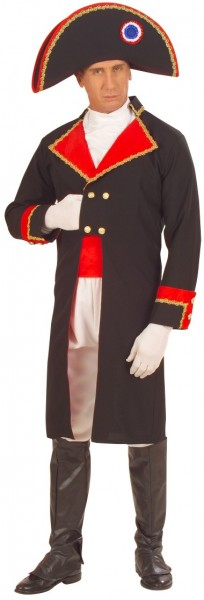 Admiral Napoleon Premium Kostüm