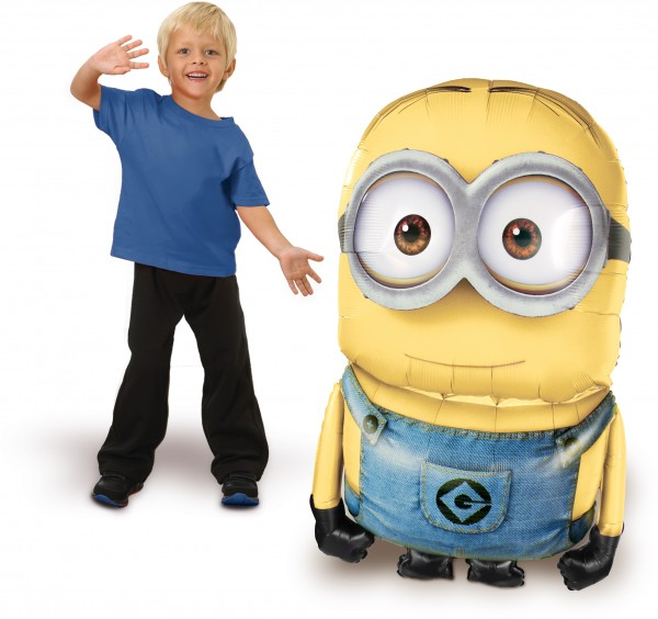 Airwalker Minion Dave