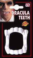 Vampir Kunststoff Zähne