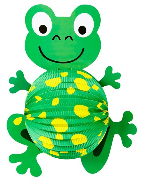 Lanterna Froggy Froggy 42cm
