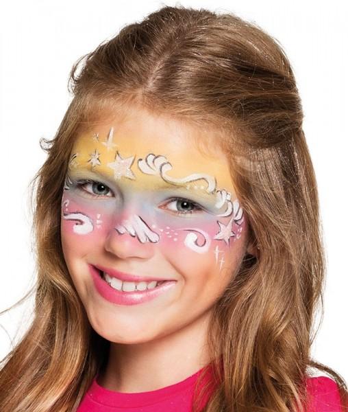 Kinder Make Up Schmink Set