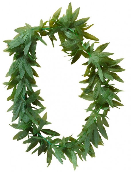 Hemp Plantation Necklace