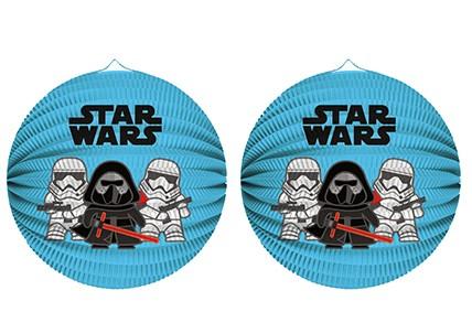 Lanterne Star Wars Kylo Ren 25cm