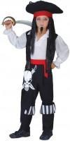 Captain Bob Piratenkostüm Für Kinder