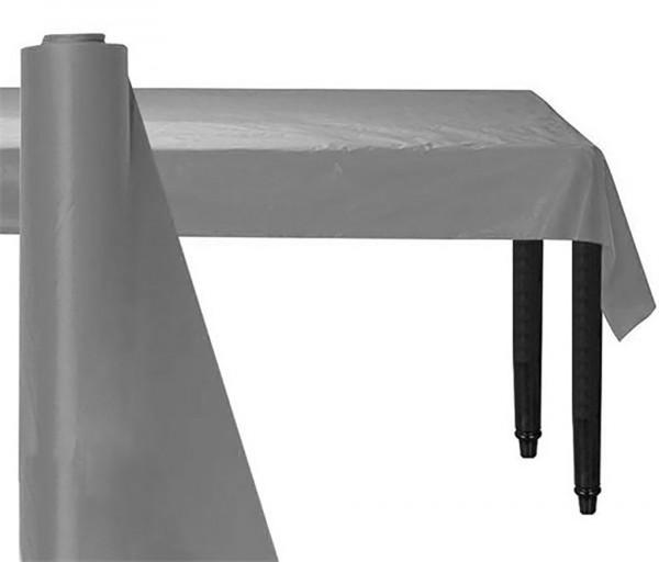 Duk på en rulle af sølv 1 x 30,5m